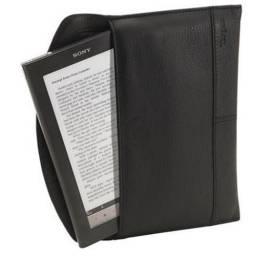 """Sobre de Cuero Targus 7"""" para Tablets y E-Readers"""