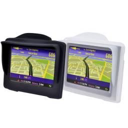 """Protector Universal para GPS de 3.5"""" en Silicona - Pack 2 unidades"""