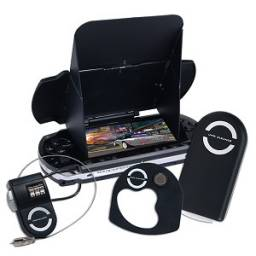Kit de Accesorios para Sony Play Station Portable