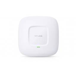 Access Point TP-LINK EAP110  300mbps de Montaje en Techo