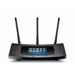 Router Wireless TP-LINK Touch P5 Dual Band AC1900 Gigabit Pantalla Táctil (1300 / 600 Mbps)