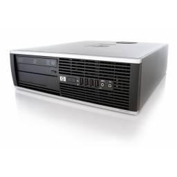 Equipo Recertificado HP 6000 Core 2 Duo 3.1 Ghz (2Gb/160GB/DVDRW/Windows 7) Desktop
