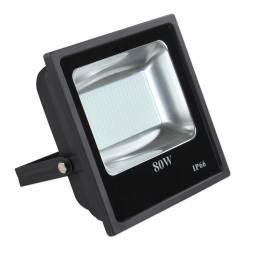 Foco LED de 80W - Luz Fría