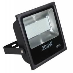 Foco LED de 200W - Luz Fría