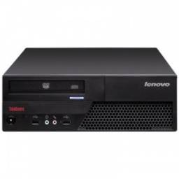Equipo Recertificado Lenovo 7360 Core 2 Duo 2.93 Ghz (2Gb/160GB/DVDRW) Desktop