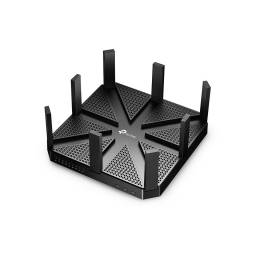 Router Wireless TP-LINK C5400 Tri Band AC5400 Gigabit MU-MIMO 1000Mbps
