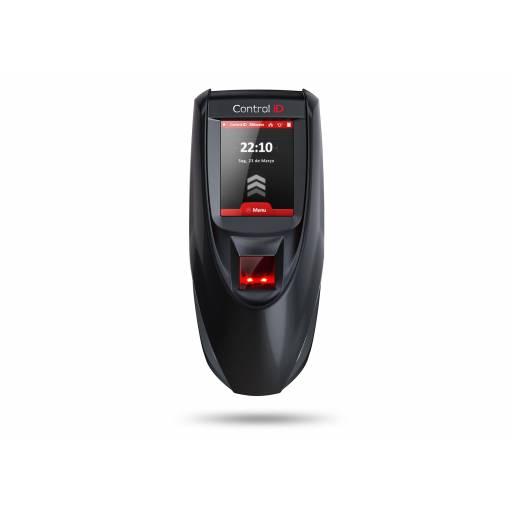 Lector biometrico de Acceso Control iD iDAccess