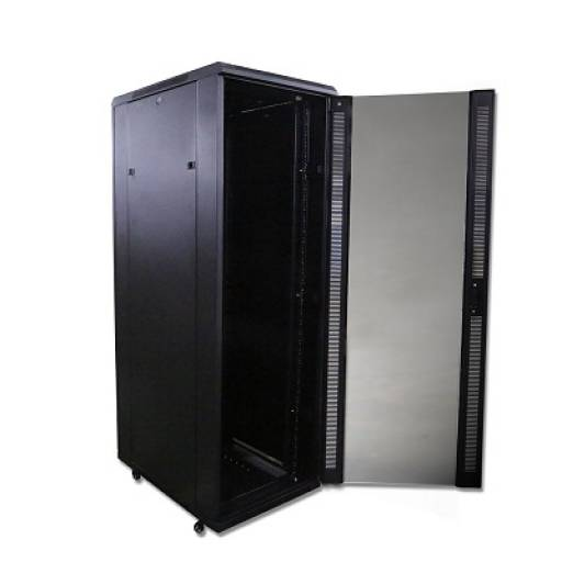 Rack MYConnection! MYC-8837 37U 800X800mm - Pivotante