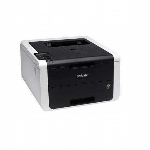 Impresora Brother HL-3150CDN Laser Color Duplex