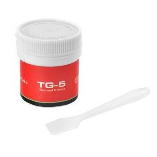 Pasta Térmica Thermaltake TG-5 40gr