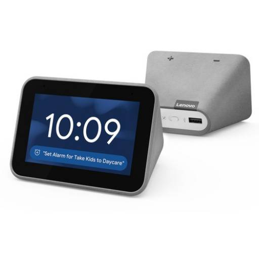 Reloj inteligente Lenovo  Asistente de Google - Factory Ref