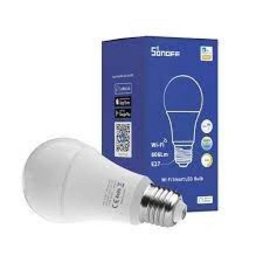 Lámpara LED Smart Wi-Fi Sonoff B02-B-A60 9W