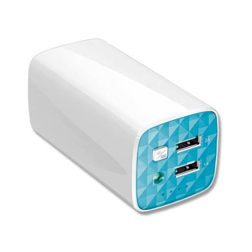 Cargador Portable Power Bank TP-LINK PB10400