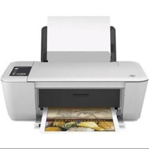 Impresora HP Multifuncion Deskjet 2542 WiFi Open Box