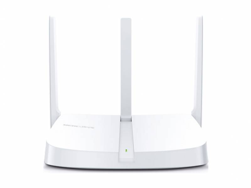 Router Wireless MERCUSYS MW305R WIFI 300 Mbps