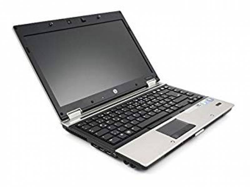 "Notebook HP EliteBook 8440P 15.6"" Core i5 2.4 GHZ (4Gb/250Gb/DVDRW) - Recertificado"