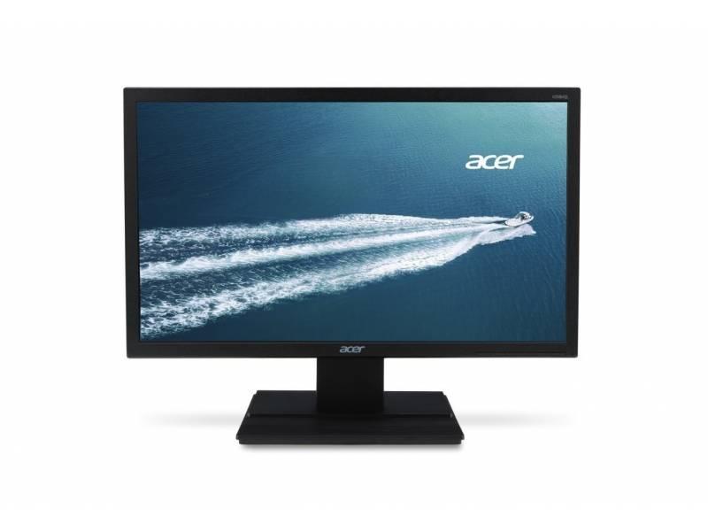 """Monitor LCD 20"""" Recertificado Grado A+ Wide"""