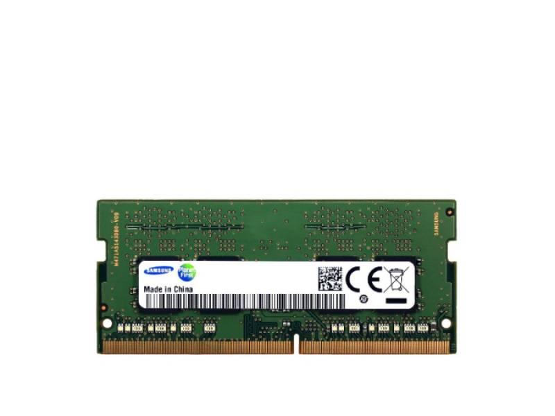 Memoria DDR4-2666 Sodimm de 4 GB