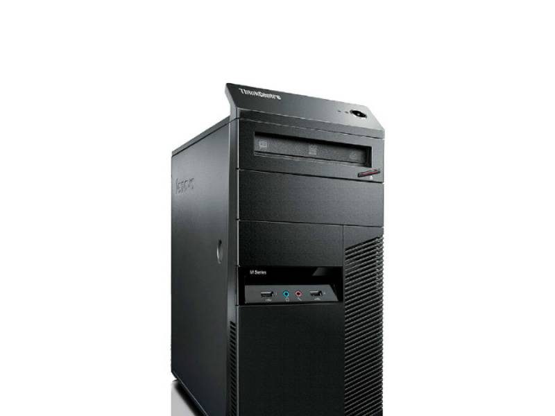 Equipo Recertificado Lenovo M92P Core I7 3.4GHz (4Gb/500Gb/DVDRW) Torre
