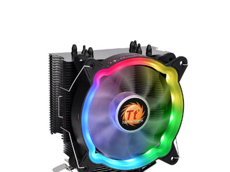 Disipador CPU Thermaltake UX200 ARGB Sync