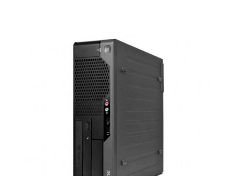 Equipo Recertificado Fujitsu E9900 Intel Core I3 3.0Ghz (4Gb/250GB/DVD) Desktop